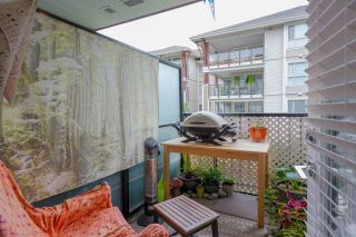 "Photo 1: 207 2473 ATKINS Avenue in Port Coquitlam: Central Pt Coquitlam Condo for sale in ""Valore"" : MLS®# R2320183"