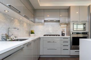 Photo 8: 307 1160 OXFORD STREET: White Rock Condo for sale (South Surrey White Rock)  : MLS®# R2548964