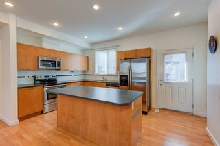 Photo 7: 46 6075 SCHONSEE Way in Edmonton: Zone 28 Townhouse for sale : MLS®# E4236770