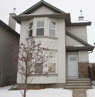 Photo 1: 146 CRANBERRY Close SE in Calgary: Cranston House for sale : MLS®# C4166385