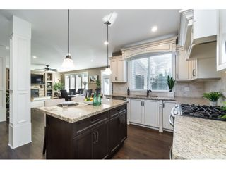 """Photo 9: 8059 210 Street in Langley: Willoughby Heights House for sale in """"YORKSON"""" : MLS®# R2417539"""