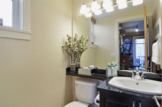 """Photo 9: 68 20738 84 Avenue in Langley: Willoughby Heights Townhouse for sale in """"Yorkson Creek North"""" : MLS®# R2157902"""