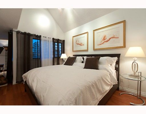 """Photo 7: Photos: 10 1019 GILFORD Street in Vancouver: West End VW Condo for sale in """"1019 GILFORD - GILFORD MEWS"""" (Vancouver West)  : MLS®# V774667"""