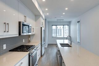 Photo 10: 206 1616 24 Avenue NW in Calgary: Capitol Hill Row/Townhouse for sale : MLS®# A1130011