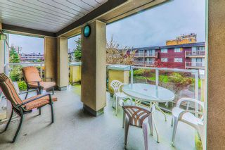 "Photo 16: 204 20448 PARK Avenue in Langley: Langley City Condo for sale in ""JAMES COURT"" : MLS®# R2357776"