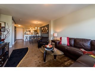 """Photo 3: 308 4815 55B Street in Ladner: Hawthorne Condo for sale in """"THE POINTE"""" : MLS®# R2466167"""