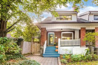Main Photo: 218 Concord Avenue in Toronto: Palmerston-Little Italy House (2-Storey) for sale (Toronto C01)  : MLS®# C5406811
