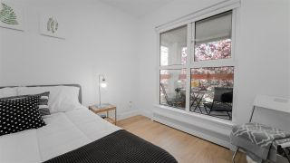Photo 10: 19 704 W 7TH AVENUE in Vancouver: Fairview VW Condo for sale (Vancouver West)  : MLS®# R2568826