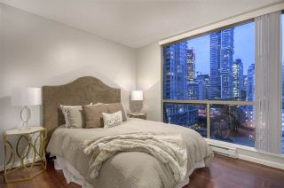 """Photo 11: 1203 928 RICHARDS Street in Vancouver: Yaletown Condo for sale in """"The Savoy"""" (Vancouver West)  : MLS®# R2123368"""