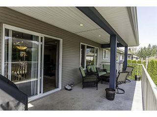Photo 13: 12736 228TH ST in Maple Ridge: East Central House for sale : MLS®# V1115803
