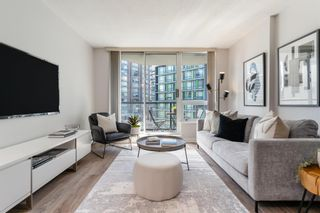 Photo 1: 907 1212 HOWE STREET in Vancouver: Downtown VW Condo for sale (Vancouver West)  : MLS®# R2606200