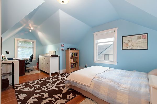 Photo 21: Photos: 4073 W 19TH Avenue in Vancouver: Dunbar House for sale (Vancouver West)  : MLS®# V995201