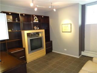 Photo 10: 323 Wellington Crescent in WINNIPEG: Fort Rouge / Crescentwood / Riverview Condominium for sale (South Winnipeg)  : MLS®# 1530275