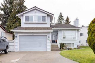 "Photo 1: 673 MORRISON Avenue in Coquitlam: Coquitlam West House for sale in ""WEST COQUITLAM"" : MLS®# R2555691"