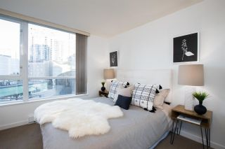 """Photo 6: 411 1212 HOWE Street in Vancouver: Downtown VW Condo for sale in """"1212 HOWE"""" (Vancouver West)  : MLS®# R2583498"""