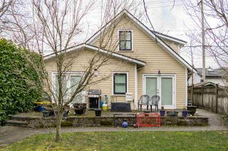 Photo 5: 208 W 23RD AVENUE in Vancouver: Cambie House for sale (Vancouver West)  : MLS®# R2444965