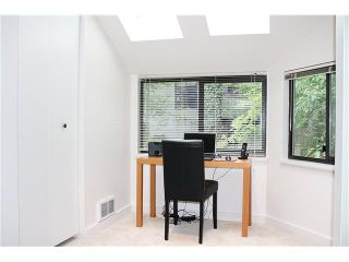"""Photo 8: 8183 LAVAL Place in Vancouver: Champlain Heights Townhouse for sale in """"CARTIER PLACE"""" (Vancouver East)  : MLS®# V900188"""