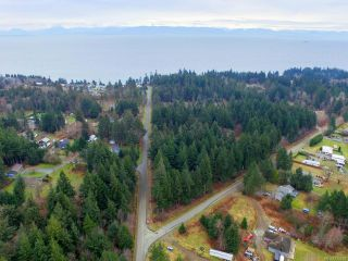 Photo 5: LT 1 Whitaker Rd in COURTENAY: CV Courtenay North Land for sale (Comox Valley)  : MLS®# 775604