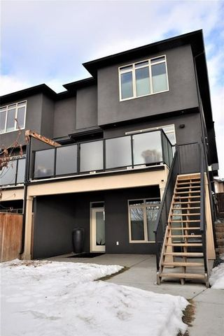 Photo 44: 1611 17 Avenue NW in Calgary: Capitol Hill House for sale : MLS®# C4161009