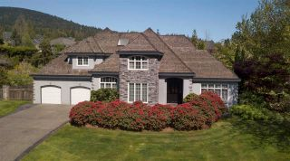 "Photo 1: 1373 GLENBROOK Street in Coquitlam: Burke Mountain House for sale in ""Burke Mountain"" : MLS®# R2562108"