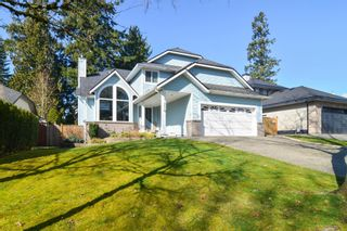 """Photo 1: 9651 206A Street in Langley: Walnut Grove House for sale in """"DERBY HILLS"""" : MLS®# R2550539"""