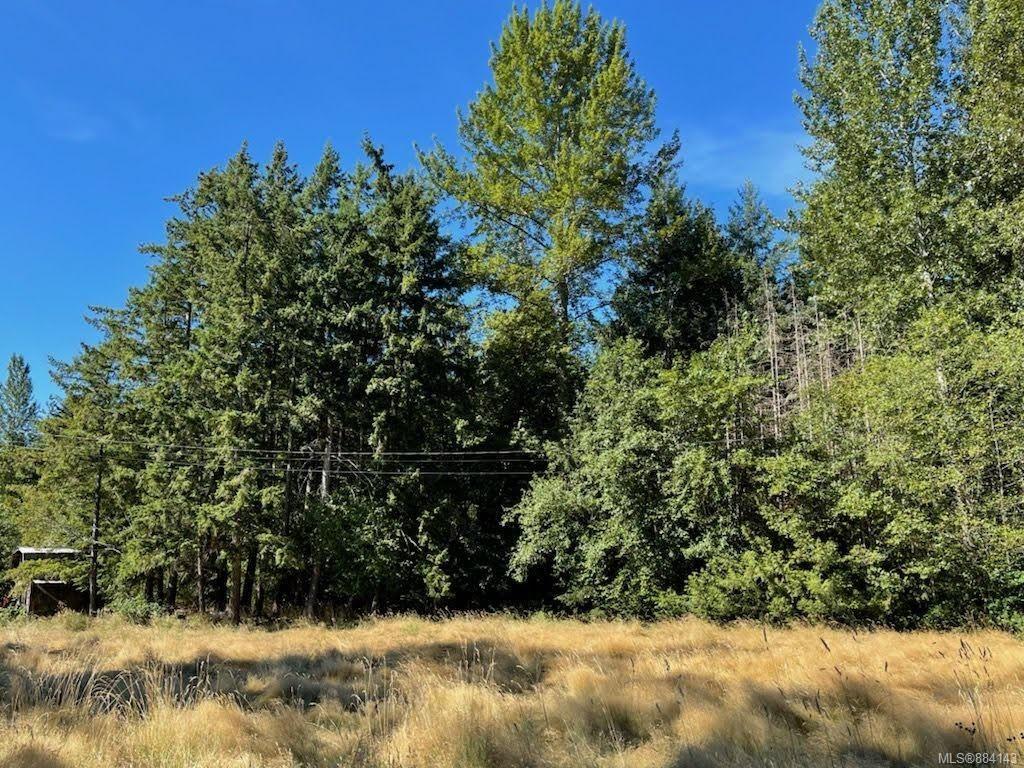 Main Photo: LT11 Idiens Way in : CV Comox Peninsula Land for sale (Comox Valley)  : MLS®# 884143