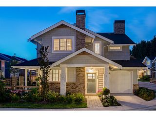 Photo 1: 50 12161 237th Street in Maple Ridge: East Central Townhouse for sale
