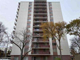 Photo 1: 1302 11007 83 Avenue in Edmonton: Zone 15 Condo for sale : MLS®# E4219742
