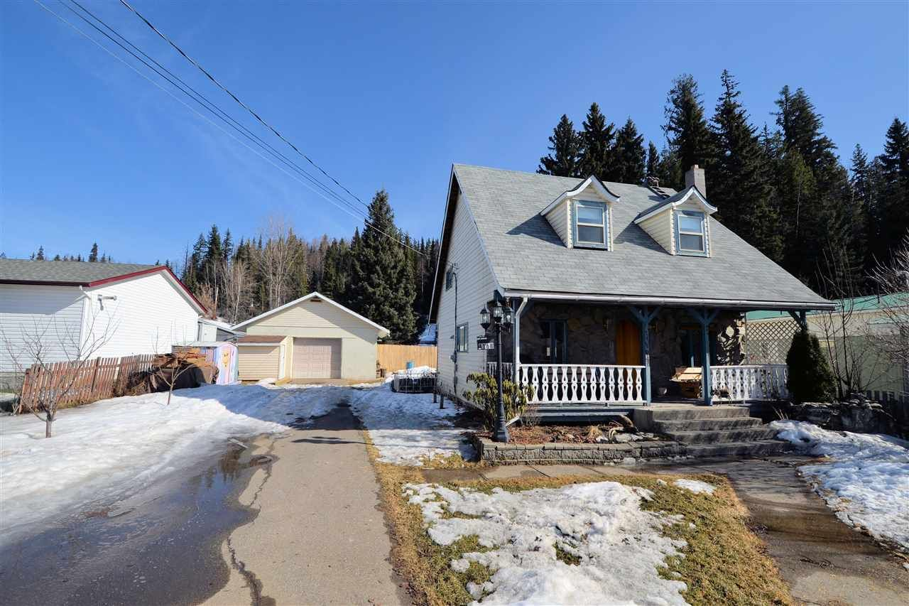 Main Photo: 4168 CARSON Street in Prince George: Mount Alder House for sale (PG City North (Zone 73))  : MLS®# R2148356