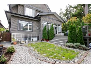 "Photo 18: 15455 36 Avenue in Surrey: Morgan Creek House for sale in ""Rosemary Heights"" (South Surrey White Rock)  : MLS®# F1423566"
