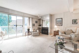 Photo 7: 8175 FOREST GROVE DRIVE in Burnaby: Forest Hills BN Townhouse for sale (Burnaby North)  : MLS®# R2259873