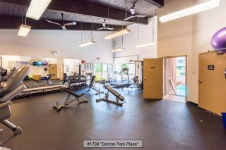 """Photo 23: 1703 4160 SARDIS Street in Burnaby: Central Park BS Condo for sale in """"Central Park Plaza"""" (Burnaby South)  : MLS®# R2522337"""