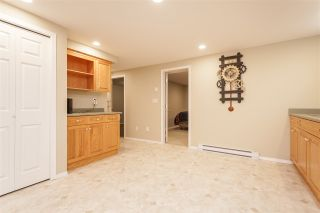 Photo 24: 2334 GRANT Street in Abbotsford: Abbotsford West House for sale : MLS®# R2493375