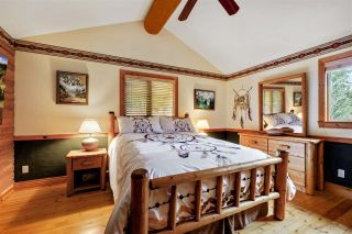 Photo 12: 2014 GLACIER HEIGHTS Place: Garibaldi Highlands House for sale (Squamish)  : MLS®# R2575379