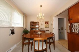 Photo 5: 872 Centennial Street in Winnipeg: River Heights South Residential for sale (1D)  : MLS®# 1813395