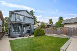 Photo 35: 1100 EIGHTH Avenue in New Westminster: Moody Park House for sale : MLS®# R2590660
