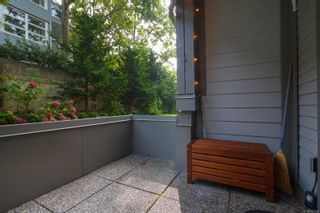 Photo 16: 106 827 North Park St in Victoria: Vi Central Park Condo for sale : MLS®# 855094