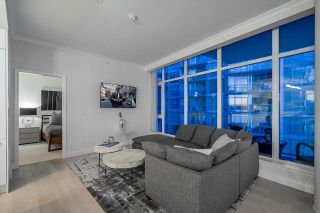 "Photo 11: 601 185 VICTORY SHIP Way in North Vancouver: Lower Lonsdale Condo for sale in ""Cascade"" : MLS®# R2559778"