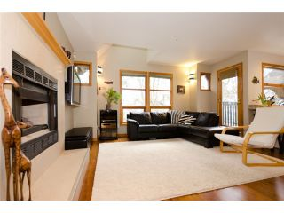 Photo 2: 2660 W 6TH Avenue in Vancouver: Kitsilano 1/2 Duplex for sale (Vancouver West)  : MLS®# V932617