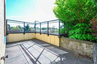 "Photo 22: 209 688 E 17TH Avenue in Vancouver: Fraser VE Condo for sale in ""MONDELLA"" (Vancouver East)  : MLS®# R2575565"