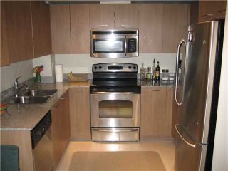 """Photo 6: 401 1212 HOWE Street in Vancouver: Downtown VW Condo for sale in """"1212 HOWE"""" (Vancouver West)  : MLS®# V866406"""