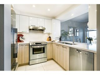 "Photo 11: 306 55 E 10TH Avenue in Vancouver: Mount Pleasant VE Condo for sale in ""Abbey Lane"" (Vancouver East)  : MLS®# R2491184"