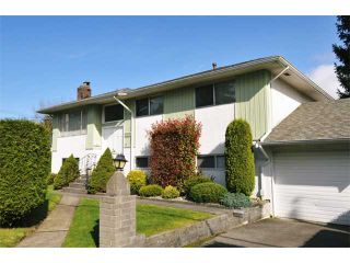 Photo 1: 2205 KING ALBERT Avenue in Coquitlam: Central Coquitlam House for sale : MLS®# V1000895