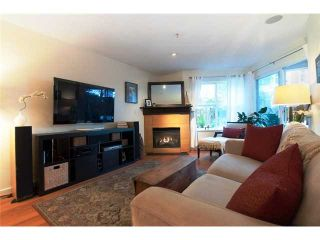 Photo 3: 108 3038 E KENT SOUTH Avenue in Vancouver: Fraserview VE Condo for sale (Vancouver East)  : MLS®# V862843