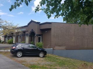 Photo 2: A 208 Wallace St in : Na Old City Mixed Use for lease (Nanaimo)  : MLS®# 874927