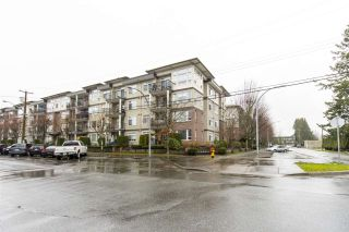 "Photo 2: 217 46150 BOLE Avenue in Chilliwack: Chilliwack N Yale-Well Condo for sale in ""Newmark"" : MLS®# R2535696"