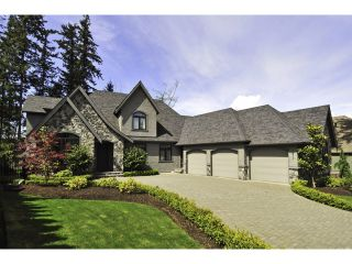 "Photo 3: 2911 146 Street in Surrey: Elgin Chantrell House for sale in ""ELGIN RIDGE"" (South Surrey White Rock)  : MLS®# F1425975"