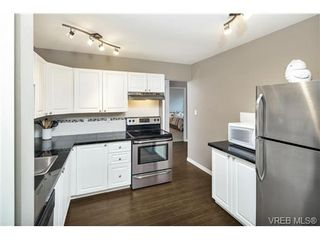 Photo 3: 112 1490 Garnet Rd in VICTORIA: SE Cedar Hill Condo for sale (Saanich East)  : MLS®# 739383