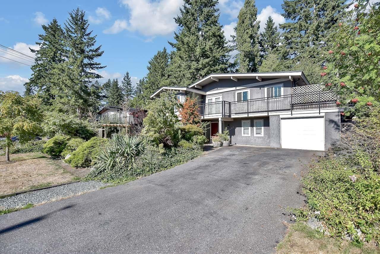 """Main Photo: 6460 MCKENZIE Drive in Delta: Sunshine Hills Woods House for sale in """"Sunshine Hills"""" (N. Delta)  : MLS®# R2614212"""