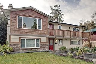 Photo 1: 22604 124th Ave, Maple Ridge V928483 - House/Single Family For Sale